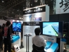 任天堂・セガ・アタリなどの懐かしすぎる名作ゲーム機たちが集結し試遊可能な「レトロゲームエリア」