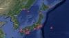 軍事用化学兵器が海へ投棄された場所がGoogleマップで分かる「CWMDS」