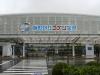 「鳥取砂丘コナン空港」開港 日本初の実在作品ロゴを冠した「名探偵コナン」一色の空港に