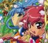 TVアニメ「魔法騎士レイアース」一挙放送が決定!ニコ生で3月9日より