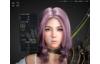 『黒い砂漠』MMO最高水準のキャラメイク詳細が公開…髪の毛のクセや骨格まで自由自在