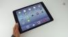 もはやMacBook…iPad ProはUSB 3.0ポート搭載か