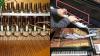 電磁石で弦を響かせる新たな音色を手に入れたピアノ「Magnetic Resonator Piano」