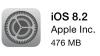 「iOS 8.2」配信スタート、アップデートすると削除不能なApple Watchアプリが追加される