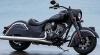 最古のバイクブランドの新作は真っ黒で超クール