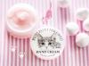 にゃんと! フェリシモ猫部から「肉球の香りハンドクリーム」発売