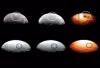 """準惑星ケレス""""不思議な明るい点""""は謎のまま NASA"""