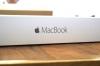 新型MacBookが届いたので、いざ開封の儀!
