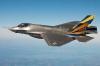 """F-35が最後の有人戦闘機に──米海軍長官 ランチャーから射出する""""群れる""""ドローンも公開"""