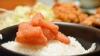 ご飯と辛子明太子が食べ放題な至福のランチを「博多もつ鍋 やまや」で食べてきた