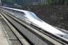 でた!603km! 日本のリニアが世界最速を更新!