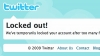 Twitterが利用ポリシーを一部変更、違反者は一時的にアカウント凍結されることに