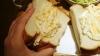 アゴが外れそうなサンドイッチで満腹になれる東銀座の喫茶店「アメリカン」