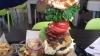 マクドナルドで欲望のままにハンバーガーを作ってみたら