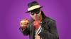 マクドナルドの公式キャラ「ハンバーグラー」がワイルドなイケメンへと変貌を遂げ復活することが明らかに