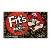 「フィッツ」に「マリオの無敵スター味」「ルイージの無限UP味」が登場!5月12日より発売