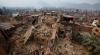 地球外生命体を探すためのレーダー、ネパール地震で4人の命を救う