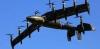 オスプレイも顔負け…NASAが10気筒ドローンの最新テスト飛行に成功