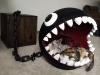 『マリオ』シリーズでお馴染みの敵「ワンワン」が猫用ベッドに