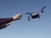 ユーザーを追いかけて空撮するドローンカメラ「Lily」、499ドルで予約開始