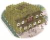 忍者が仕掛けたカラクリ屋敷に挑戦できる! 浅草花やしきに大迷路「忍ノ砦」が登場