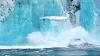 南極大陸の棚氷が終わろうとしている