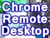 外出先からPCを遠隔操作、「Chromeリモートデスクトップ」のお手軽度(2015年6月改訂版)
