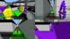 スプラトゥーンの対戦モードをマインクラフト内で再現した猛者が登場、Wii Uがなくてもイカしたバトルが可能に