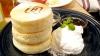 極厚なのに驚きのふんわりやわらかパンケーキ「ホワイトスフレパンケーキ」をバーンサイドストリートカフェで食べてきた