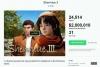 「シェンムー3」開発決定 目標200万ドルを8時間半で達成