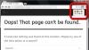 404エラーで消えてしまったページを各種キャッシュサービスから掘り起こすChrome拡張「Web Cache」
