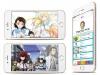 TOKYO MXのアニメや番組を全国どこでもスマホから 放送と同時配信する公式アプリ「エムキャス」公開