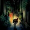 日本一ソフトウェア、PS Vita『夜廻』を発表…幼い彼女は生まれて初めて、「死ぬこと」について考えました。