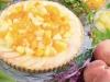 タルトの上に桃桃桃桃桃桃…… キルフェボンが桃たっぷりタルトを10品そろえた「ピーチWeek」開催