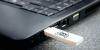 USBポートからフラッシュドライブを安全に取り外してますか?
