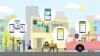 グーグル、オープンなビーコン規格「Eddystone」を発表--アップルの「iBeacon」に対抗