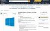 「Windows 10」のUSBメモリ版、Amazon.comで予約開始 出荷は8月16日
