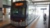 繁華街に新線を作った路面電車・富山地方鉄道富山市内軌道線に乗ってきた
