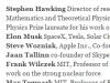 イーロン・マスク氏、ホーキング博士、ウォズニアック氏ら、AI自律型兵器禁止を呼び掛け