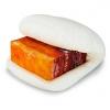 なぜ作った ソラシドエアの長崎名物「角煮まんじゅう」寝袋がおいしそうだし眠れそう