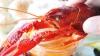 500円でヨーロッパの珍味「ザリガニ」+エビ、カニ、ムール貝など魚介類を堪能できるIKEAの「ザリガニプレート」を食べてみました