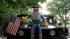 アメリカ横断に挑戦したヒッチハイクロボットが速攻でぶっ壊されたことが判明