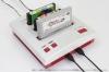 新たなレトロゲーム互換機「FCツイン+MD」発表!FC/SFC/MDに対応し、8月28日発売