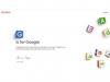 グーグル、組織再編を発表--新会社「Alphabet」設立、グーグルが子会社に
