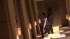 映画「インセプション」の夢の中で天井と床が逆転するホテル内の戦闘シーンはどうやって撮影されたのか?