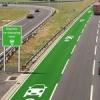"""イギリスの""""走るだけで自動車の充電ができる道路""""が『F-ZERO』だと話題に"""