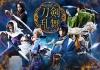 まさかの三条組が勢ぞろい! ミュージカル「刀剣乱舞」トライアル公演のメインビジュアル&刀剣男士キャスト6人が発表