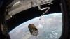 ライブビューイングは今夜19:00から! 補給機「こうのとり」5号機が国際宇宙ステーションとランデブーするよ