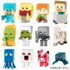 日本トイザらス、『マインクラフト』ミニフィギュアを国内先行販売…今後も関連玩具を展開予定