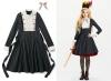 童話コス「くるみ割り人形とねずみの王様」発売決定、アリス、赤ずきん、白雪姫などの復刻も